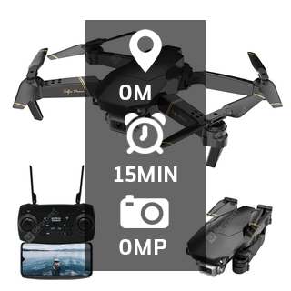 GlobalDrone Gd89
