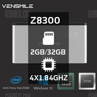 Vensmile ipc002 plus